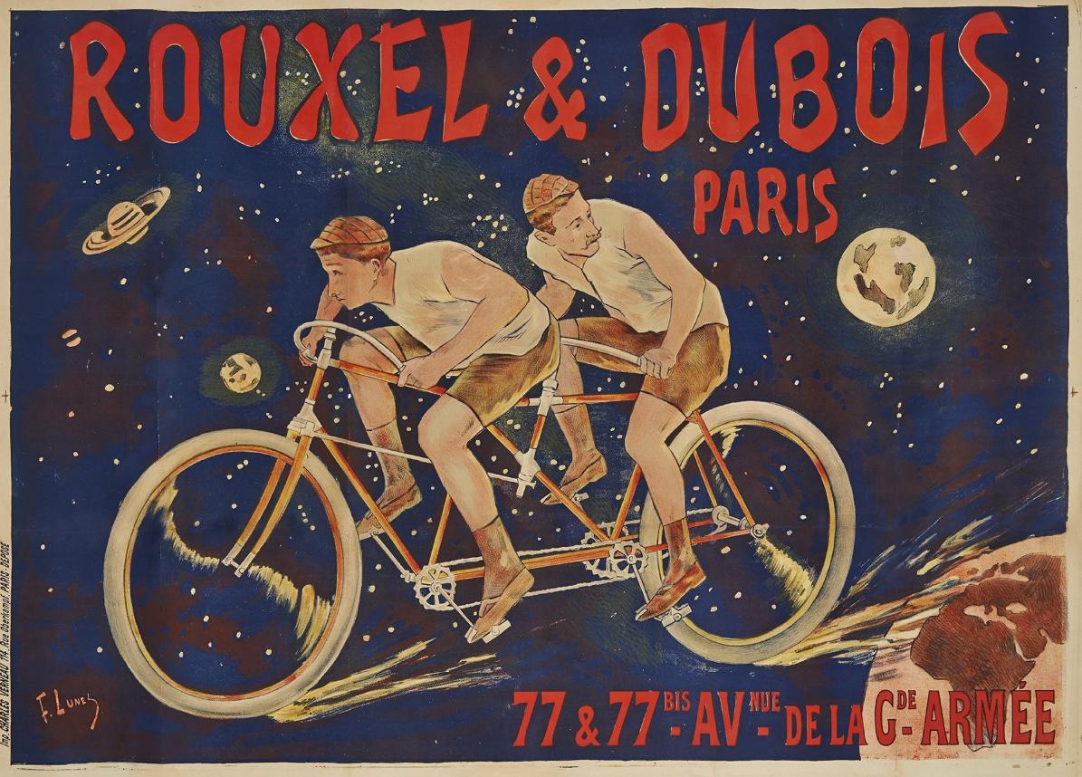 Bicycle Posters Part 2 Vintage Bicycle