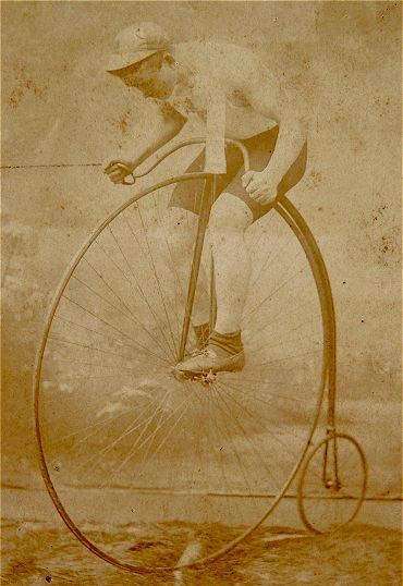 penny-racer