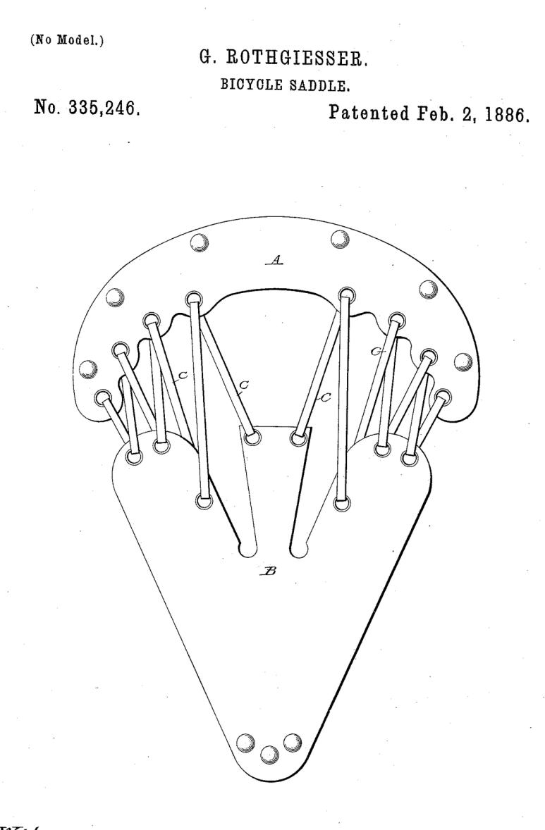 nagel-patent